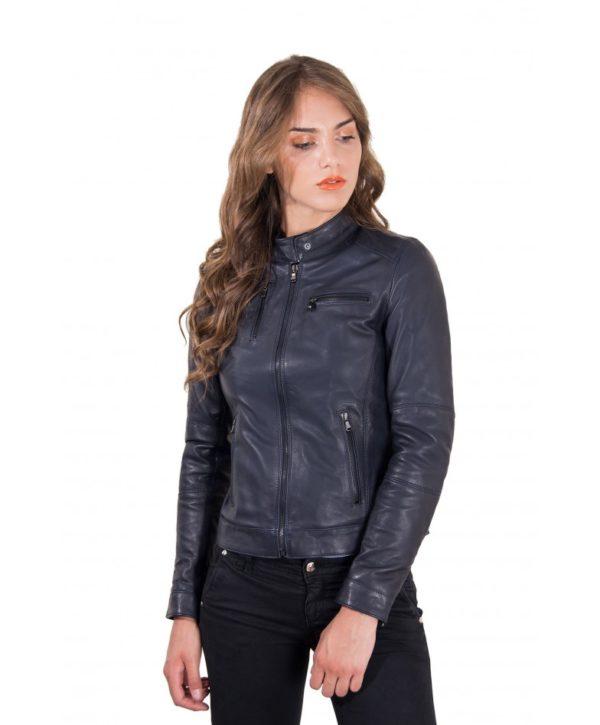giacca-in-pelle-da-donna-vera-pelle-biker-con-collo-alla-coreana-colore-blu-giulia-collezione-donna-autunno-inverno