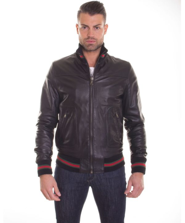 men-s-leather-jacket-genuine-soft-leather-style-bomber-bicolor-wool-cuffs-and-bottom-central-zip-black-color-mod-alex (1)