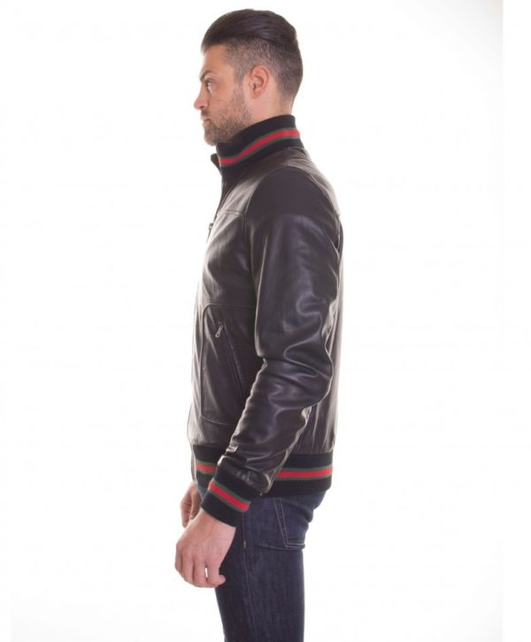 men-s-leather-jacket-genuine-soft-leather-style-bomber-bicolor-wool-cuffs-and-bottom-central-zip-black-color-mod-alex (3)