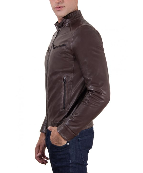 men-s-leather-jacket-korean-collar-pockets-brown-color-hamilton (2)