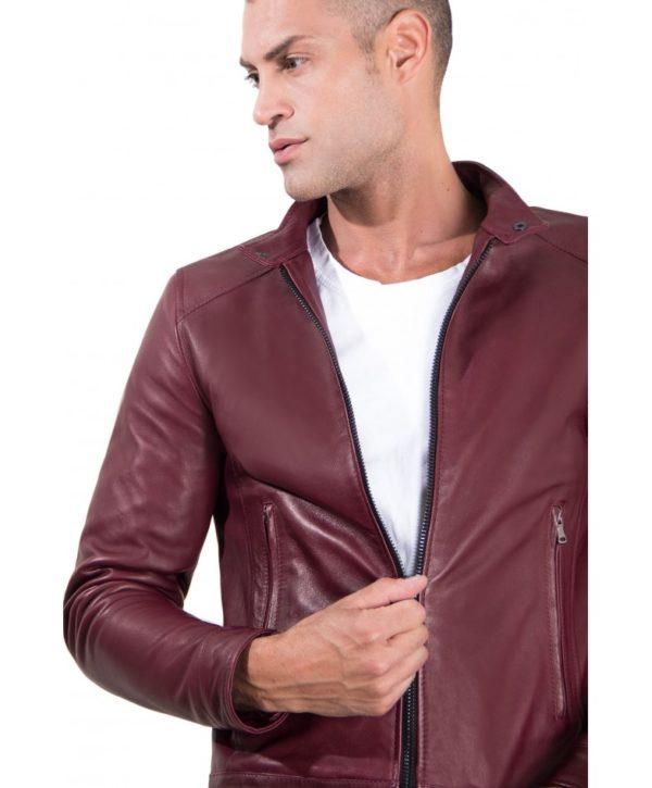 men-s-leather-jacket-korean-collar-two-pockets-red-purple-color-hamilton (1)