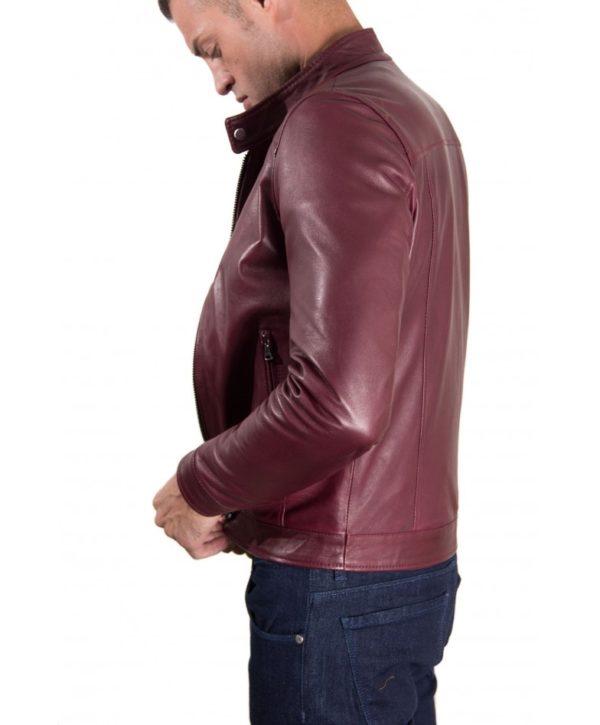 men-s-leather-jacket-korean-collar-two-pockets-red-purple-color-hamilton (3)