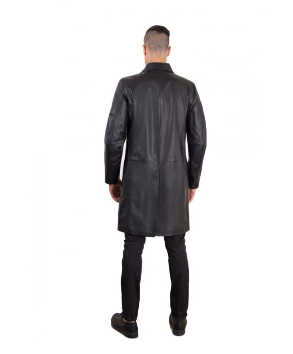 men-s-long-leather-jacket-genuine-soft-leather-2-pockets-buttons-closing-black-color-mod-032-matrix (1)