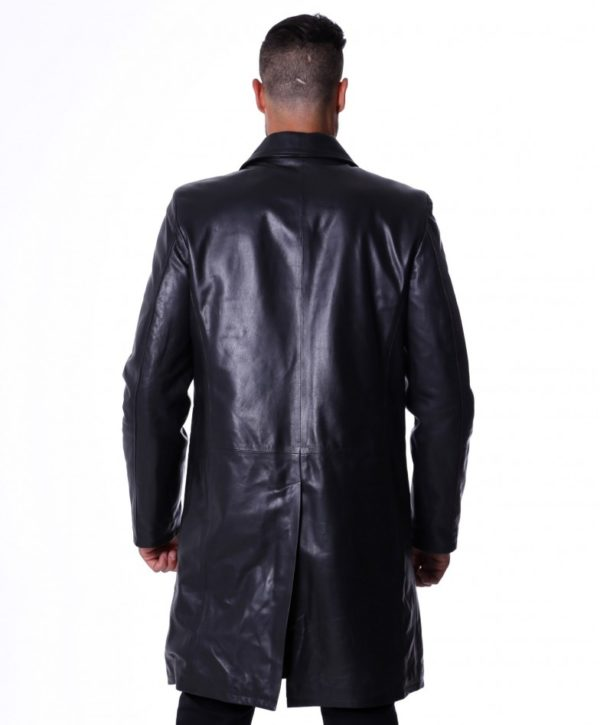 men-s-long-leather-jacket-genuine-soft-leather-2-pockets-buttons-closing-black-color-mod-032-matrix (3)