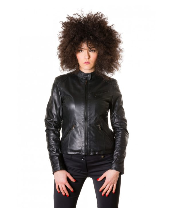 760-black-color-nappa-lamb-biker-leather-jacket-smooth-effect