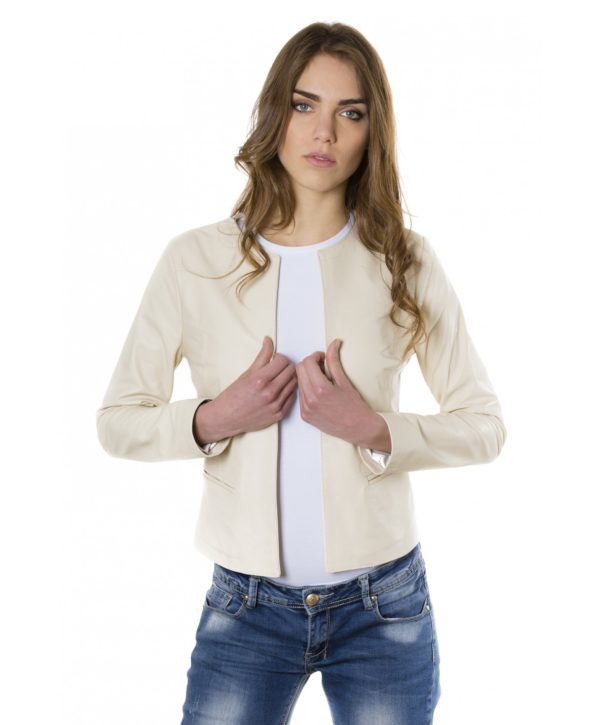 clear-beige-color-lamb-leather-round-neck-jacket (1)