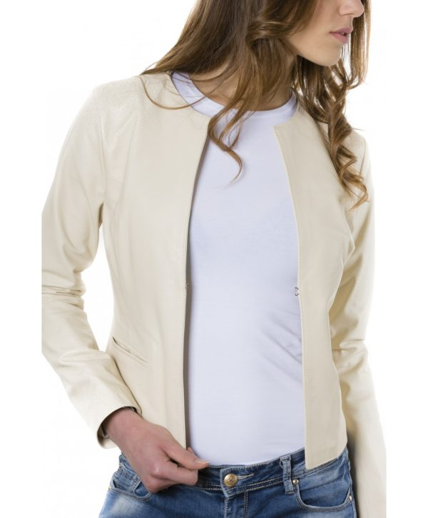 clear-beige-color-lamb-leather-round-neck-jacket (2)