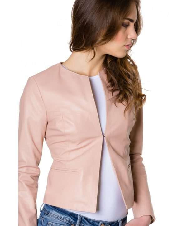clear-powder-color-lamb-leather-round-neck-jacket (1)