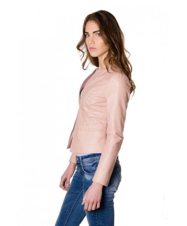 clear-powder-color-lamb-leather-round-neck-jacket (2)