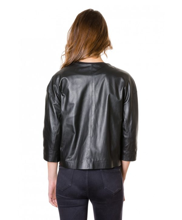 debo-black-colour-woman-lamb-leather-jacket-smooth-effect (3)