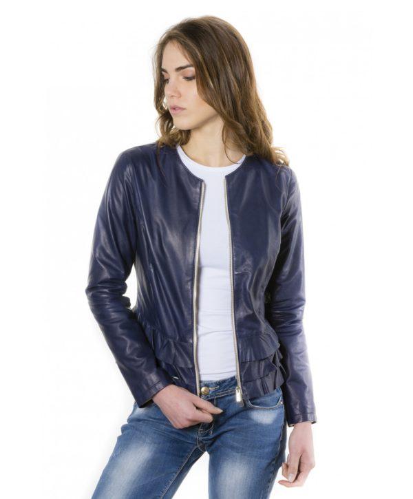 f105bl-blue-color-lamb-leather-jacket (3)