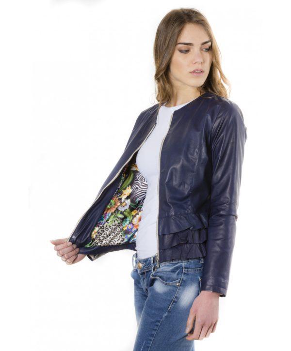 f105bl-blue-color-lamb-leather-jacket (4)