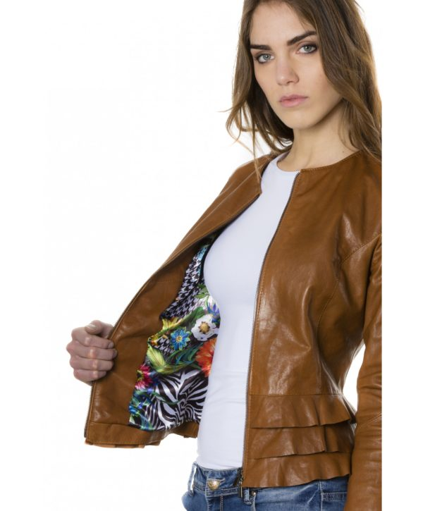 f105bl-tan-color-lamb-leather-jacket-with-flounces (1)