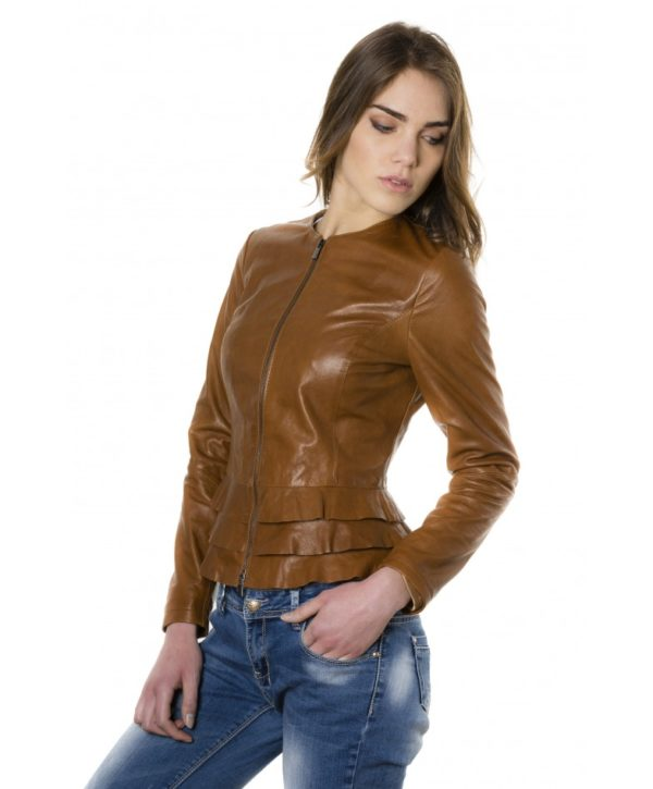 f105bl-tan-color-lamb-leather-jacket-with-flounces (2)