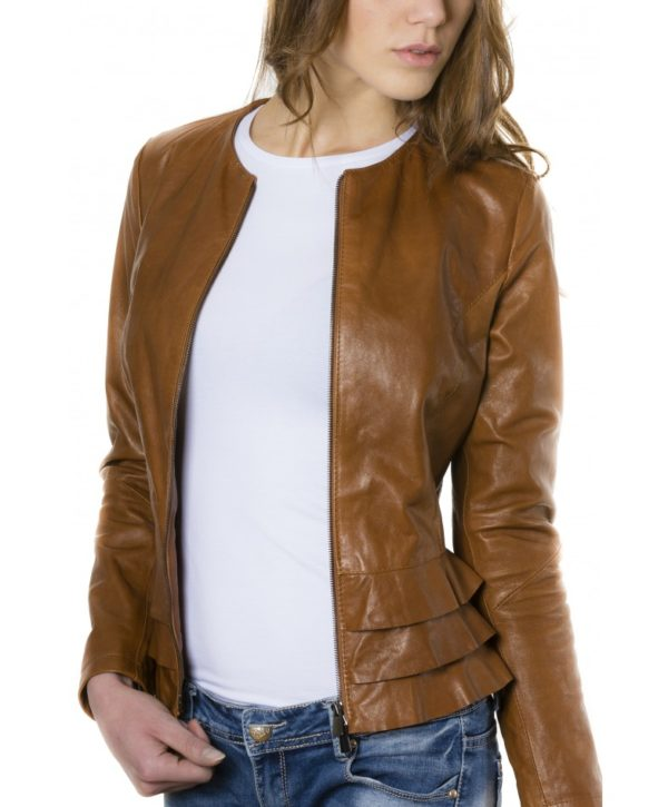 f105bl-tan-color-lamb-leather-jacket-with-flounces (3)