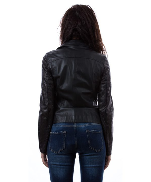 giacca-in-pelle-biker-chiodo-cerniera-trasversal (3)