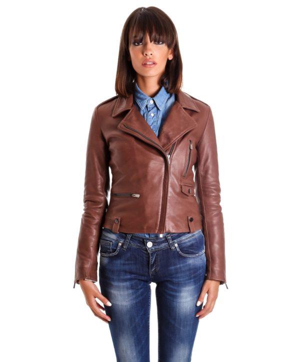 giacca-in-pelle-da-donna-modello-chiodo-biker-zip-trasversale-color-marrone-barbara- (1)
