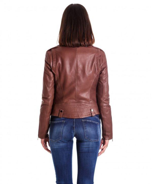 giacca-in-pelle-da-donna-modello-chiodo-biker-zip-trasversale-color-marrone-barbara- (4)