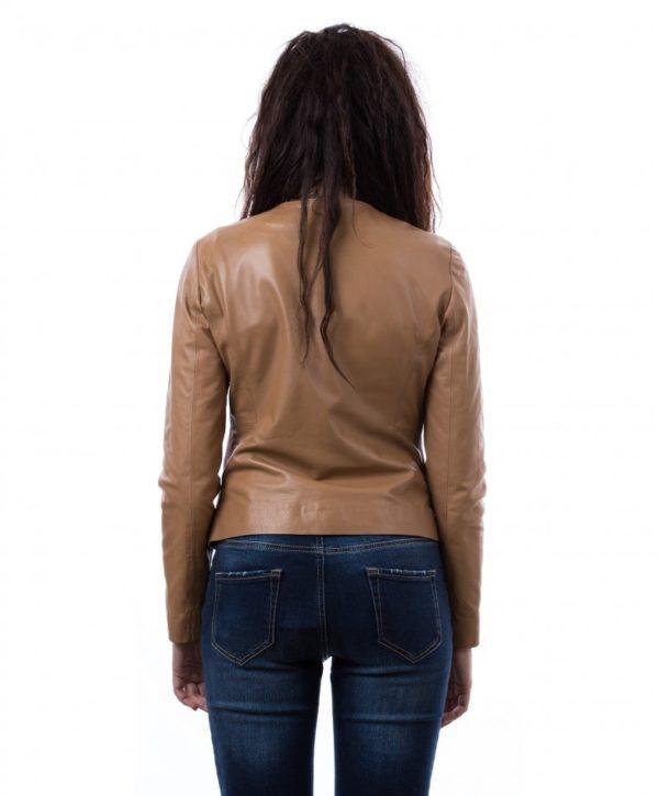 giacchino-corto-in-pelle-donna-girocollo-cuoio-clear-bicolor (3)