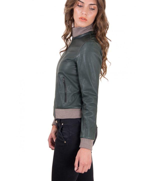 giubbotto-in-pelle-donna-modello-bomber-con-cerniera-centrale-colore-verde-g155-collezione-donna-autunno-inverno (3)