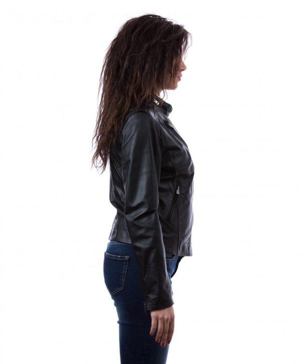 leather-jacket-genuine-lamb-leather-biker-perfecto-black- (2)
