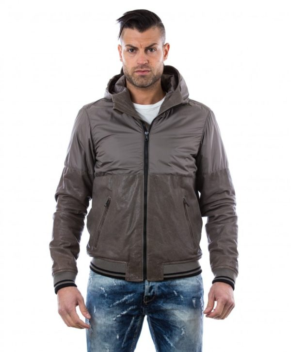 man-leather-down-hooded-jacket-with-hood-grey-pull
