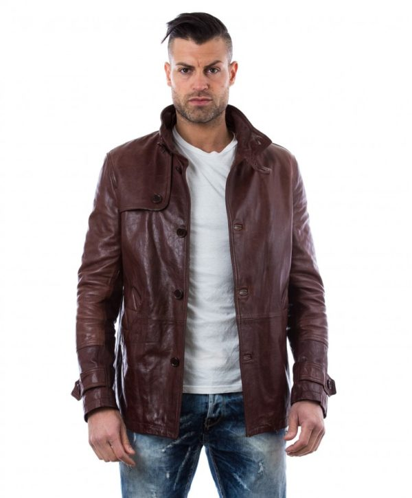 man-leather-jacket-3-buttons-brown-color-gm (1)