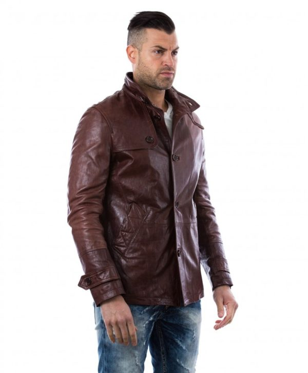 man-leather-jacket-3-buttons-brown-color-gm (2)