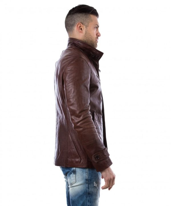man-leather-jacket-3-buttons-brown-color-gm (3)