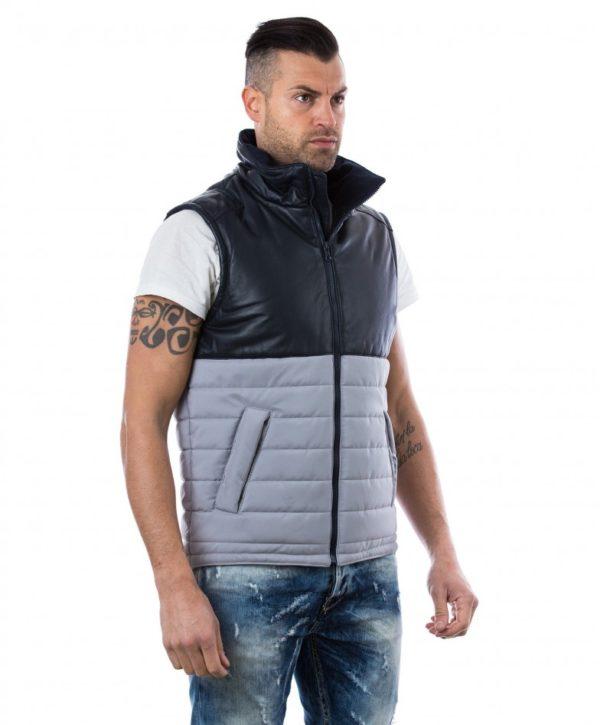 man-leather-sleeveless-gilet-jacket-grey-blue-tommy (1)