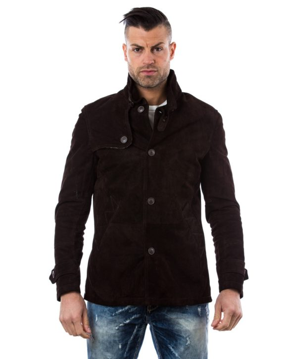man-suede-leather-jacket-3-buttons-brown-color-gm