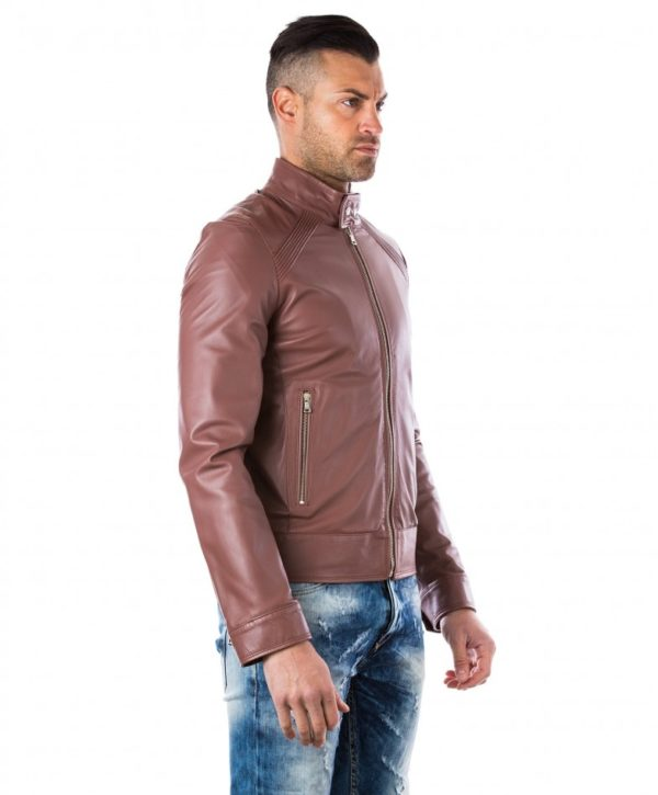 men-s-leather-jacket-biker-mao-collar-onion-color-emy (2)