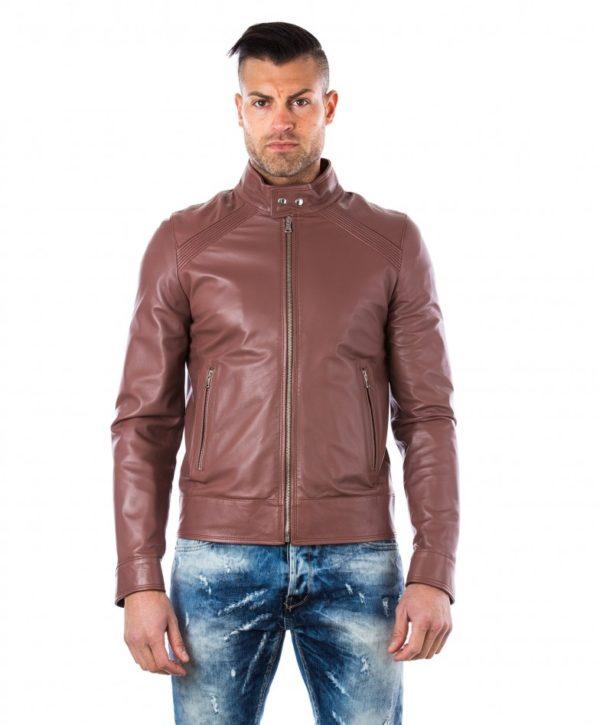 men-s-leather-jacket-biker-mao-collar-onion-color-emy