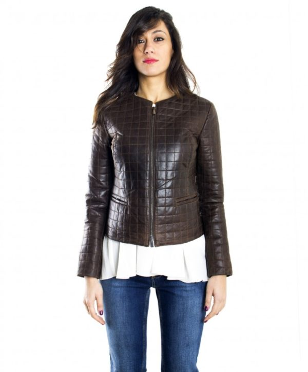 women-s-leather-jacket-genuine-soft-leather-diamonds-fantasy-round-neck-brown-color-mod-clear-quadri