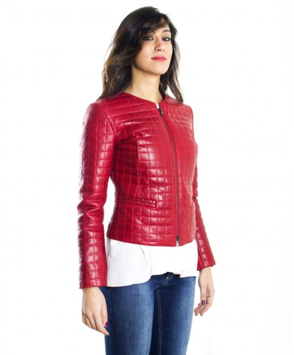 women-s-leather-jacket-genuine-soft-leather-diamonds-fantasy-round-neck-red-color-mod-clear-quadri (1)