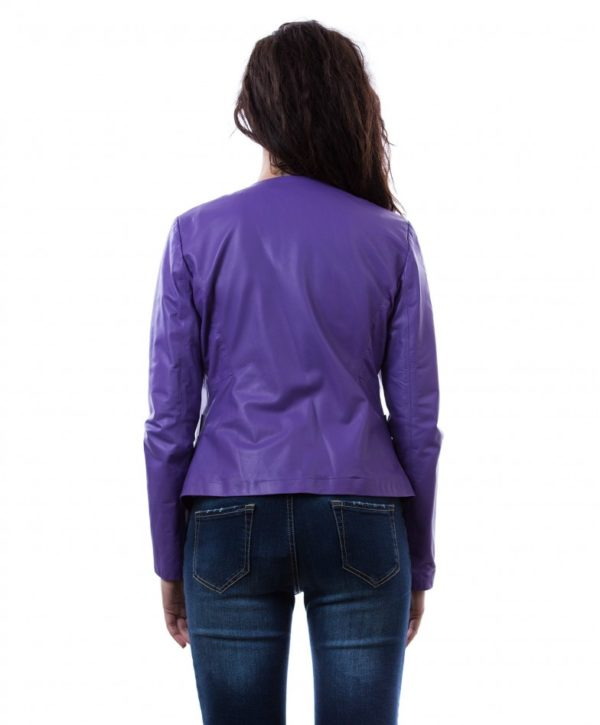 women-s-leather-jacket-in-genuine-lamb-leather-and-round-neck-violet-clear- (2)
