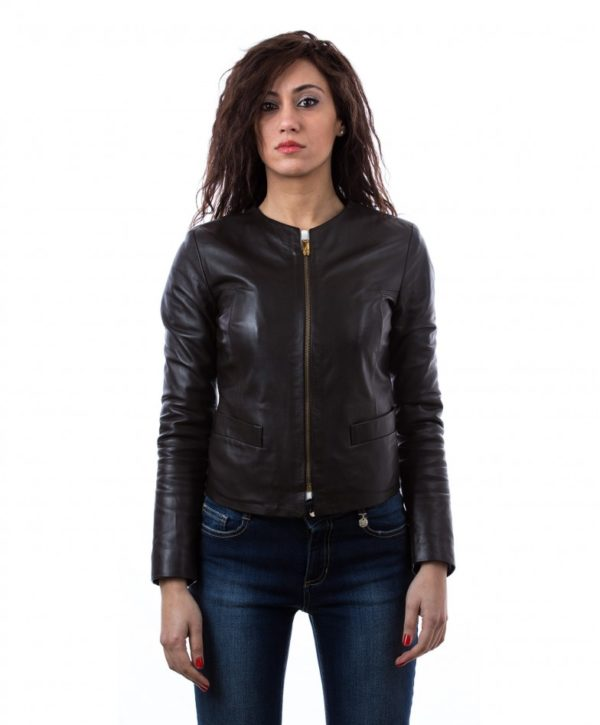 women-s-leather-jacket-in-genuine-soft-leather-and-round-neck-brown-clear-