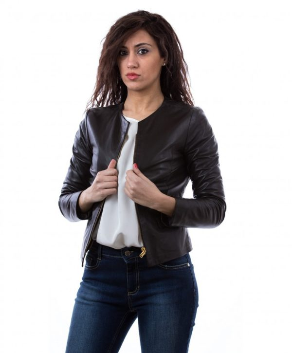 women-s-leather-jacket-in-genuine-soft-leather-and-round-neck-brown-clear- (1)