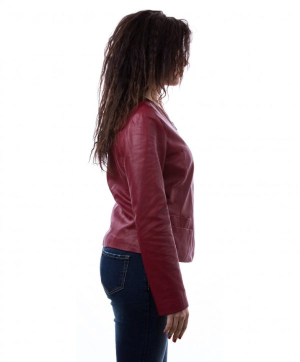 women-s-leather-jacket-in-genuine-soft-leather-and-round-neck-red-clear (2)