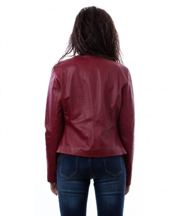 women-s-leather-jacket-in-genuine-soft-leather-and-round-neck-red-clear (3)